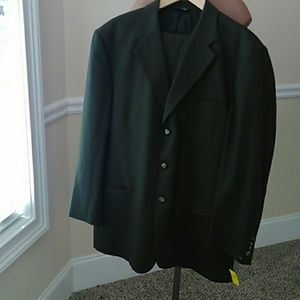 Pronto Umo Italian Suit
